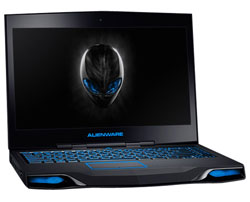 видео инструкция разборка dell alienware m14x