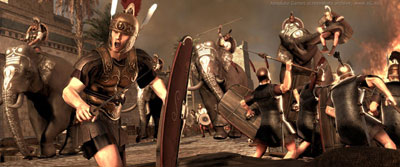rome total war 2 dell